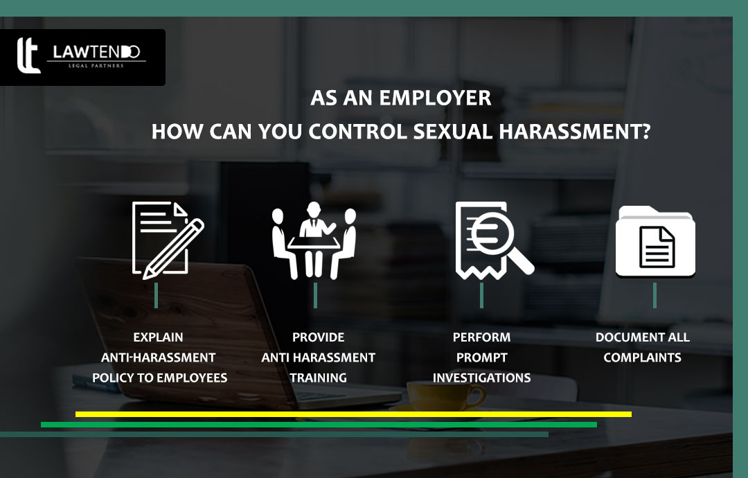 Are your sexual harassment policy employee friendly