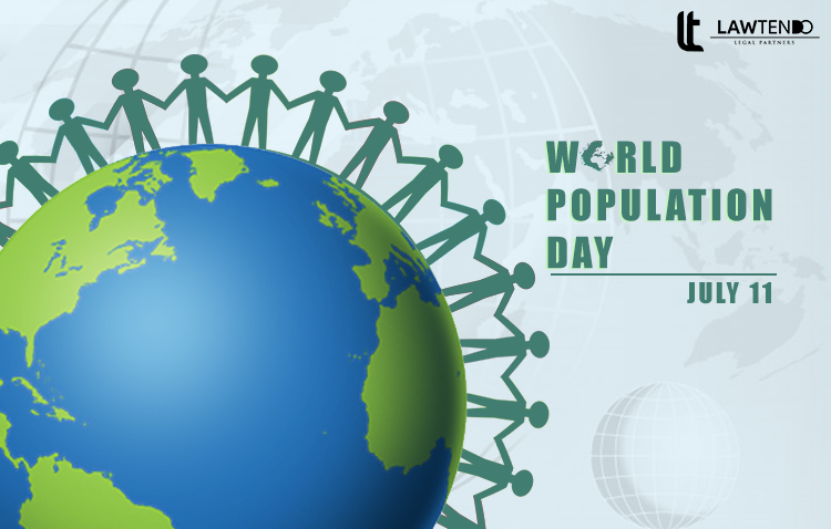 WORLD POPULATION DAY 2019