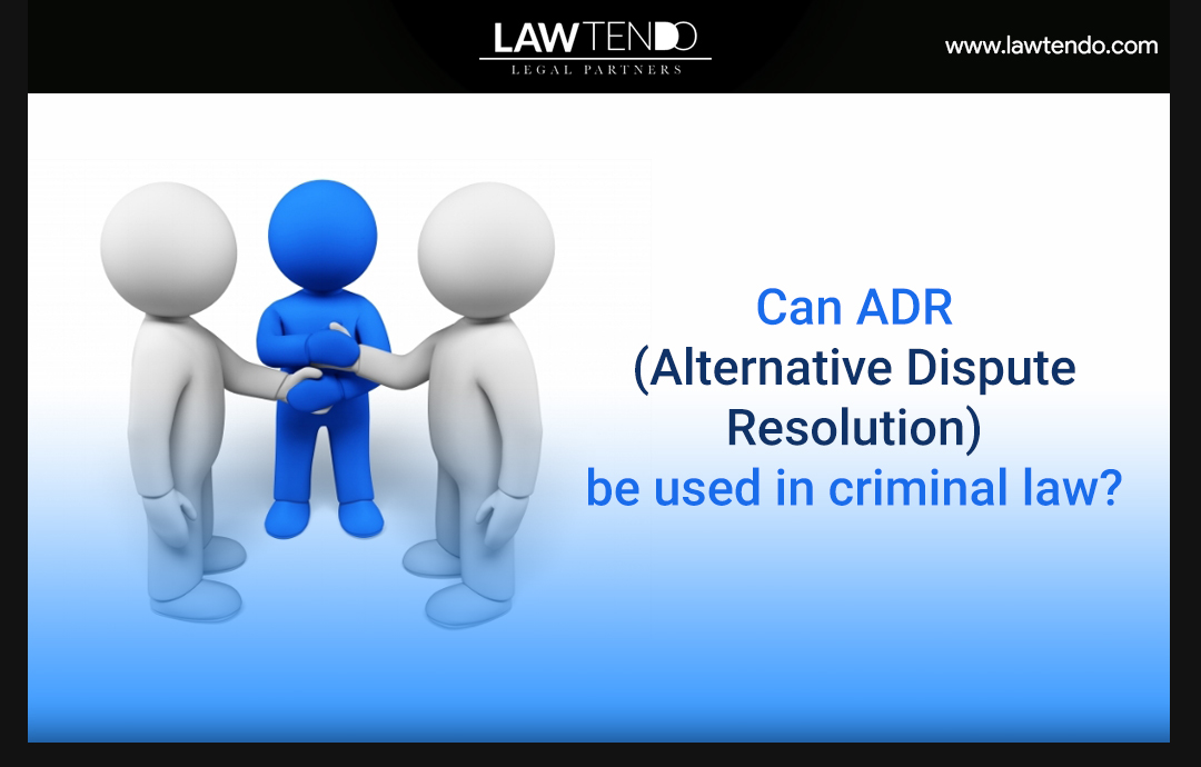 All you need to know about Alternative Dispute Resolution.