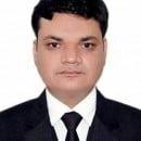Advocate Vivek Sharma