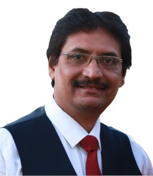Advocate Ashish  Jain
