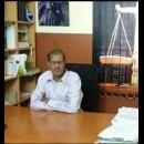 Advocate Kishan Dutt Kalaskar