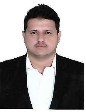 Advocate Mohamad Jamal Sait