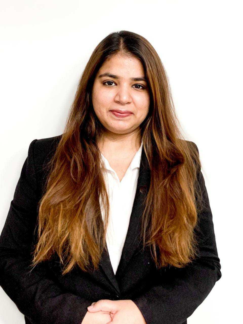 Advocate Osheen Chawla