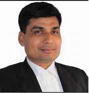 Advocate Pradeep Kumar Sharma