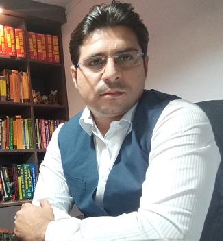 Advocate Ravikumar Bhandare