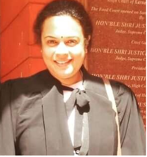 Advocate Archana K S
