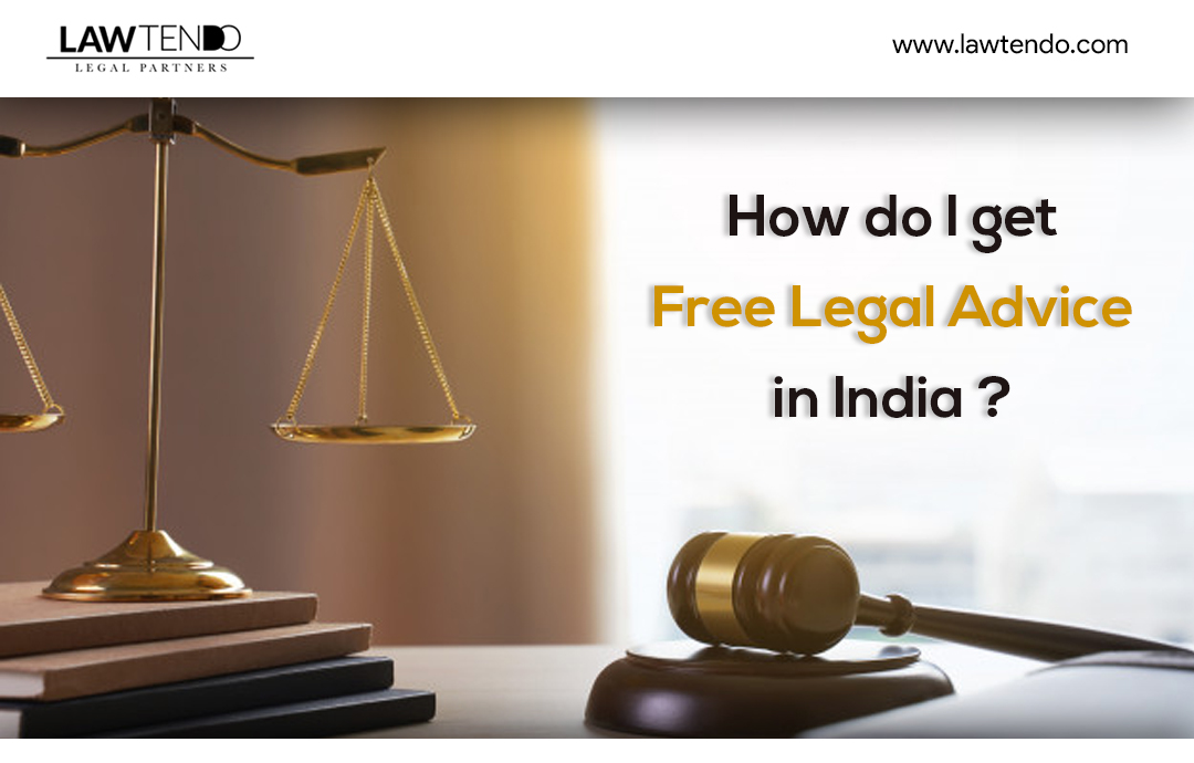 How Do I get free legal advice in India?