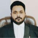 Advocate Hum Nashin Ahmed