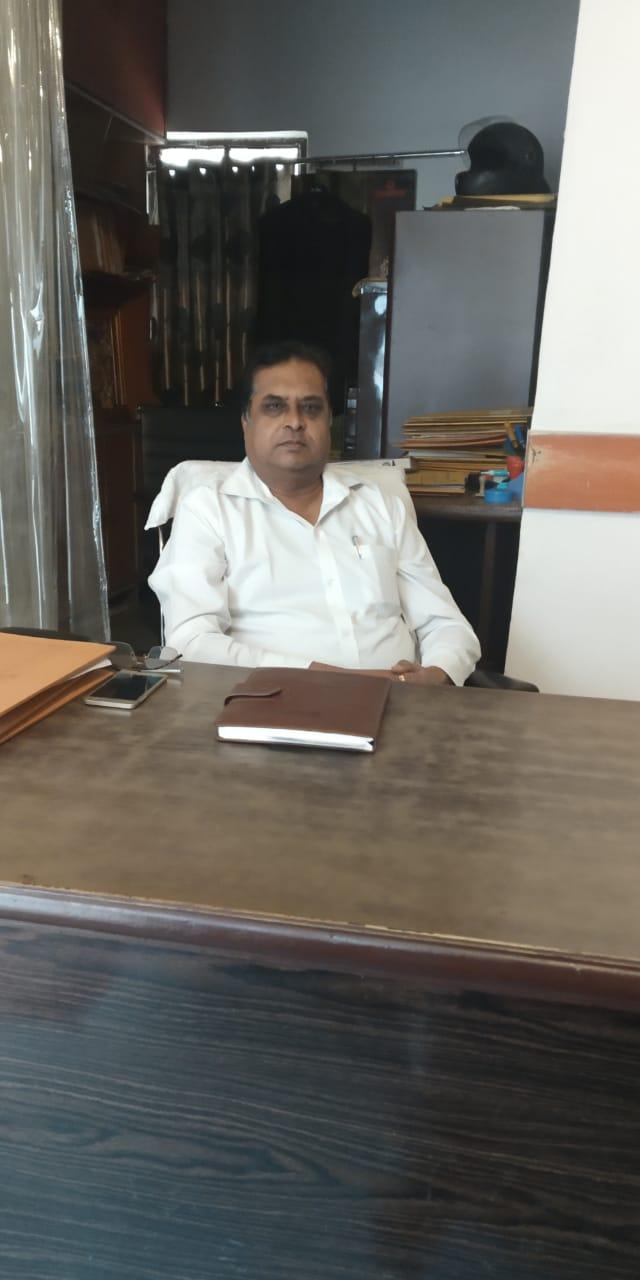 Advocate Rajeev Srivastava