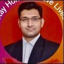 Advocate Chander Sharma