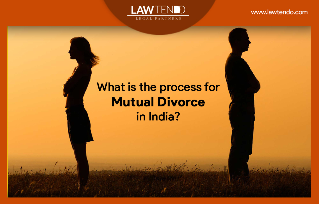 What Is The Process For Mutual Divorce In India?