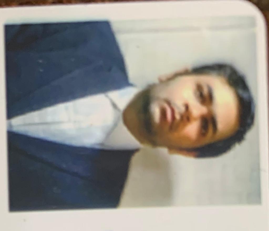Advocate Yash  Vyas