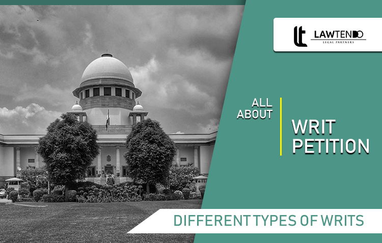 Want to file a Writ Petition? Here's all you need to know