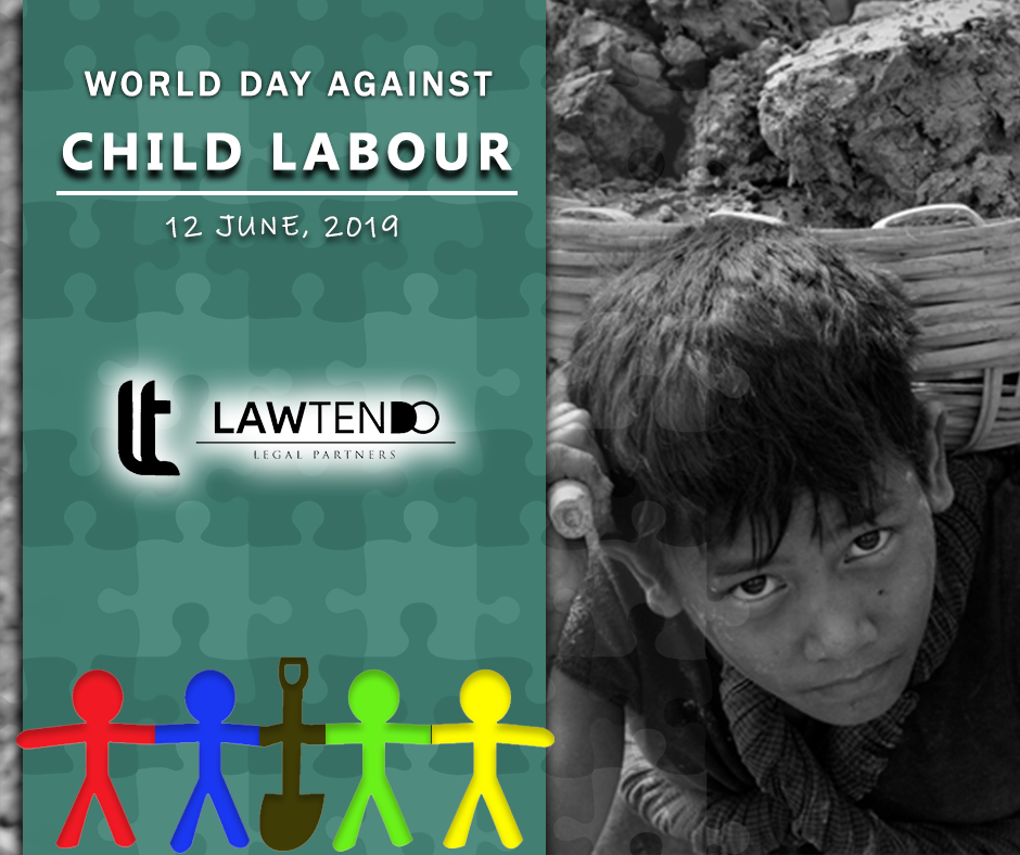 On world day against child labour, let's learn about certain laws that protect children in our nation.