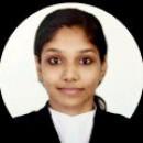 Advocate Kaavya Silambanan