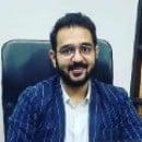 Advocate Manav Gecil Thomas