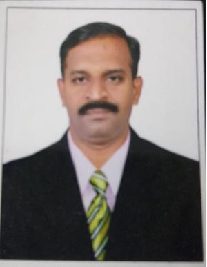 Advocate  Srinivasa Prasad