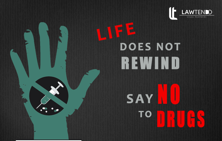 International Day against Drug Abuse and Illicit Trafficking, 2019