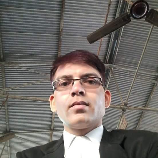 Advocate Ashutosh Singh