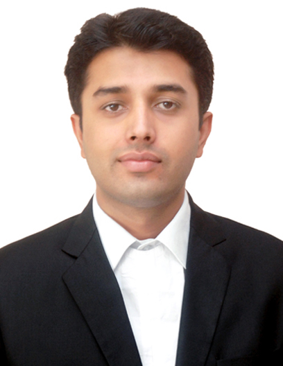 Advocate Sanchit  Punia