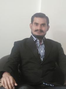 Advocate SUNIL gosavi