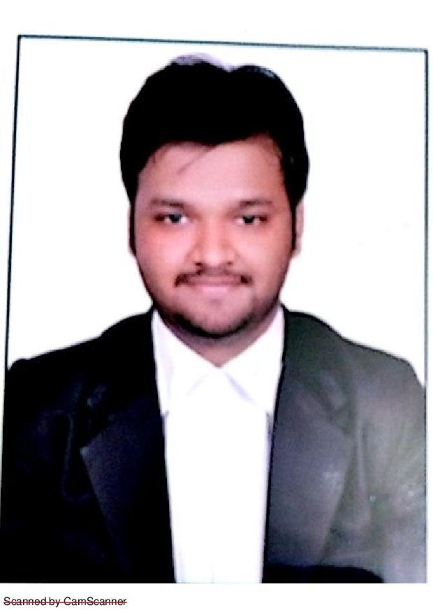 Advocate SANYAM JAIN