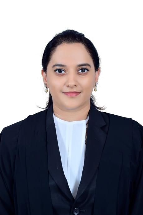 Advocate Ramya Kunapareddy