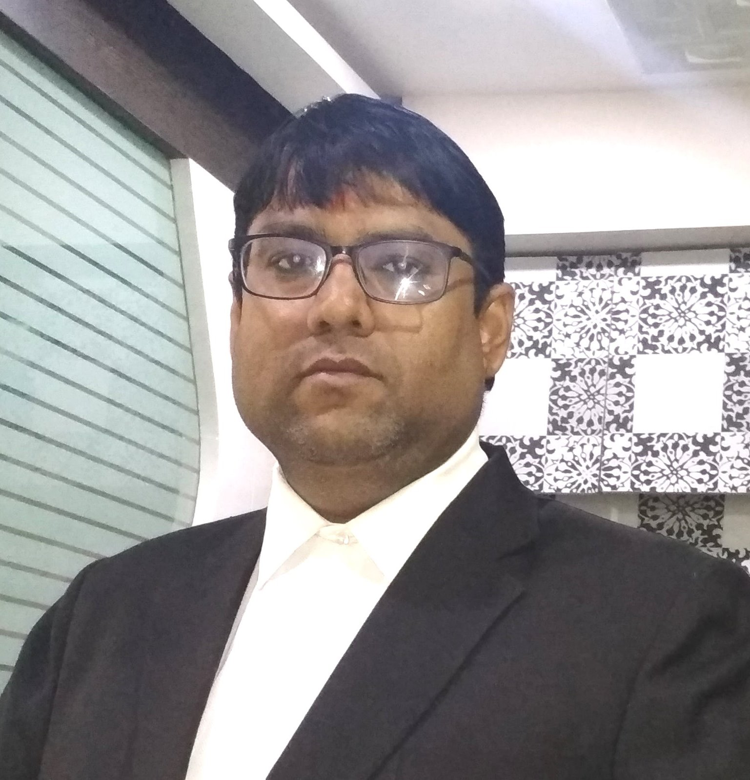 Advocate chanchal gupta