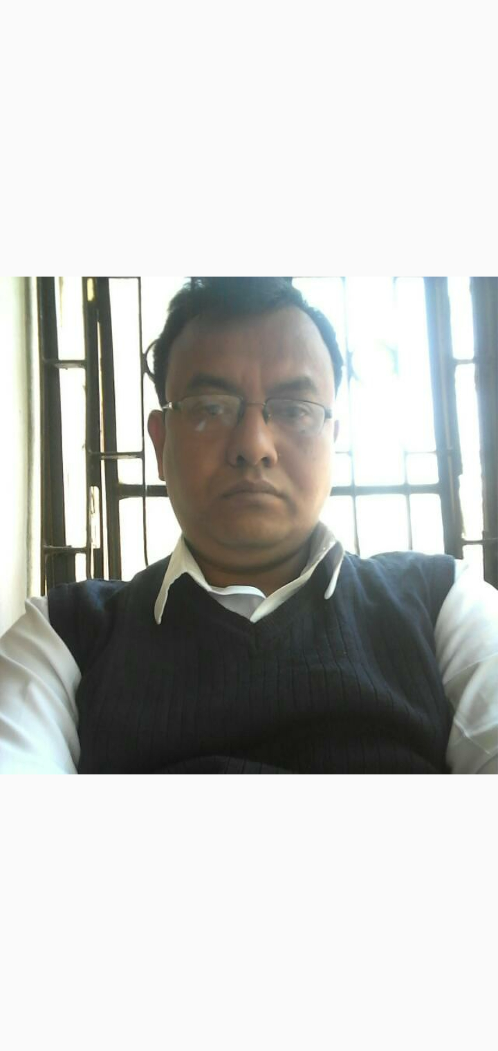 Advocate Mahaprasad Guha