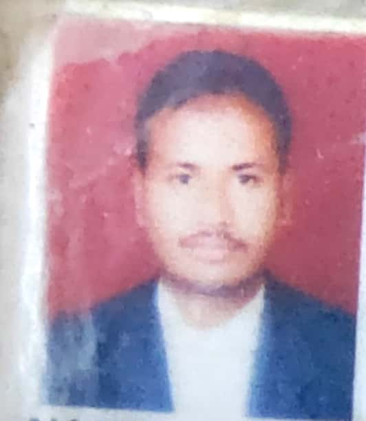 Advocate Prashant Mane