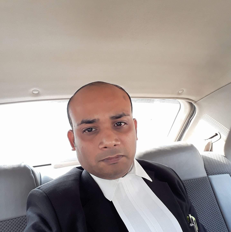Advocate Anurag  Bhatt