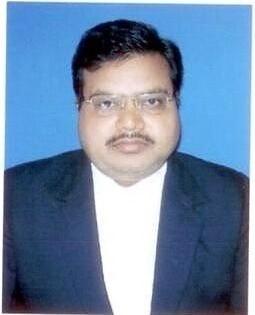 Advocate Shailesh Kumar