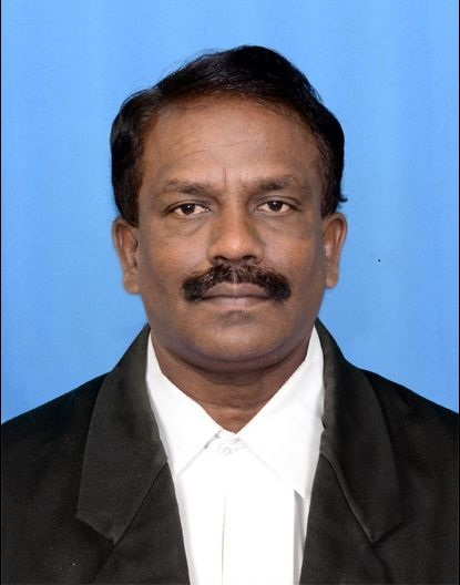 Advocate JOHNSON THANGIAH