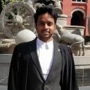 Advocate Vishwajeeth Yogeshwara Krishnamurthy