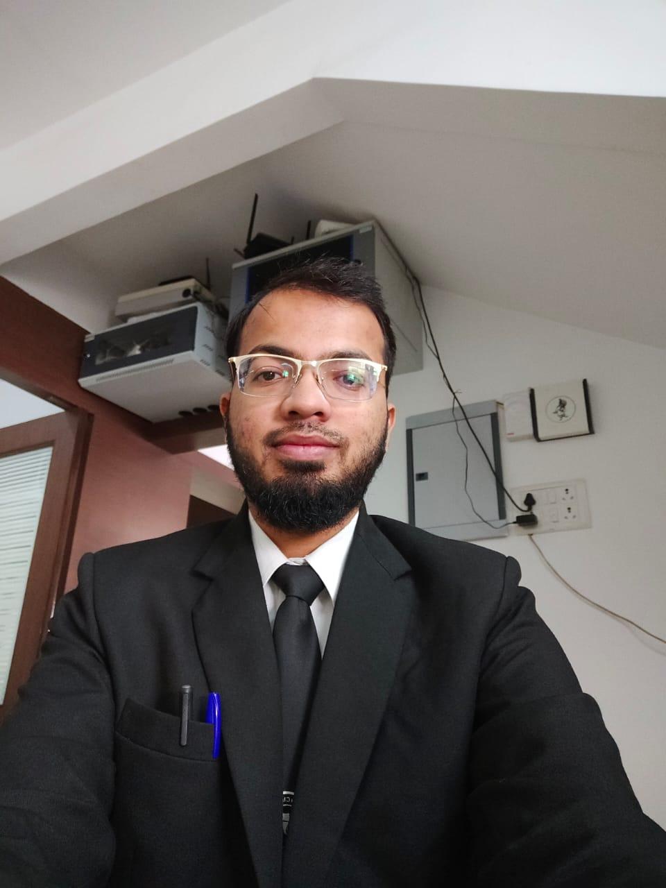 Advocate Juned  Sindhi