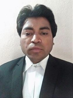 Advocate Amod kumar