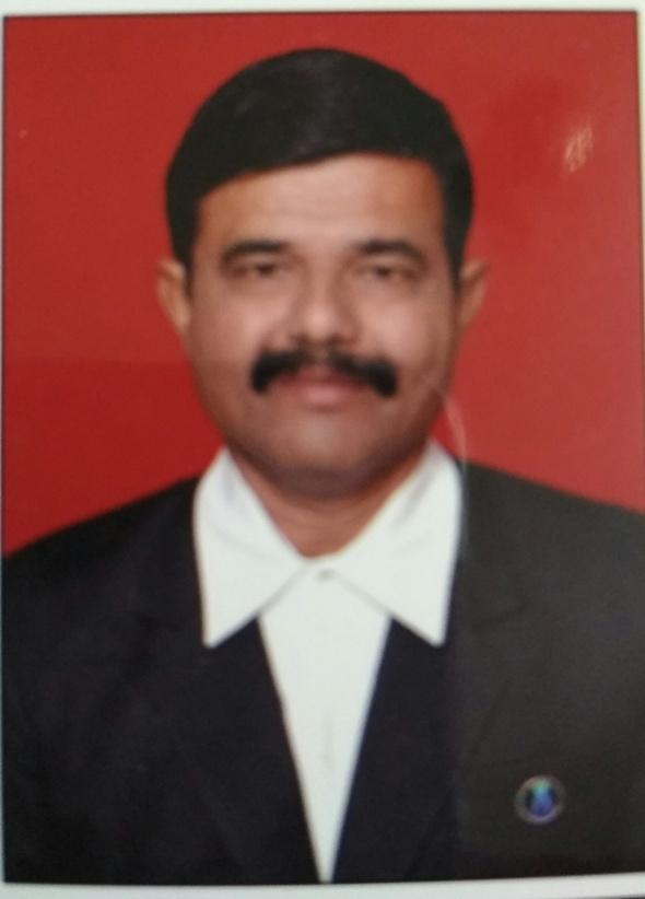 Advocate Gururaj Gopalrao Kulkarni