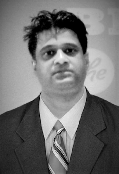 Advocate Robert D Rozario