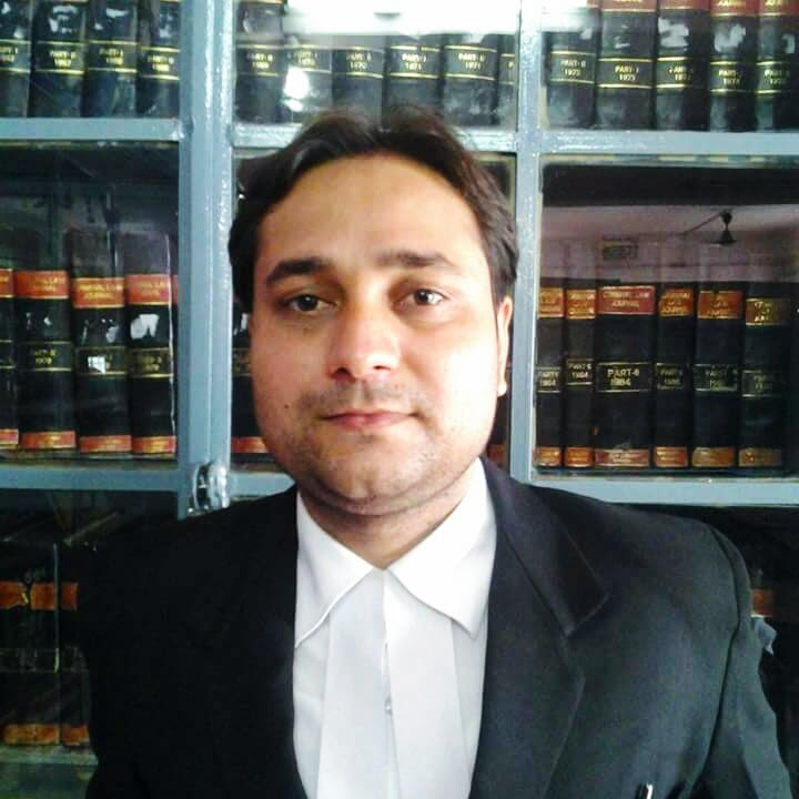 Advocate Abhimanyu Kumar