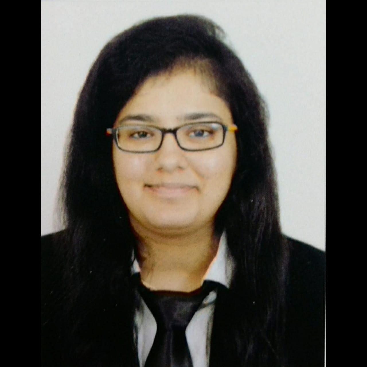 Advocate Bhumika Babbar