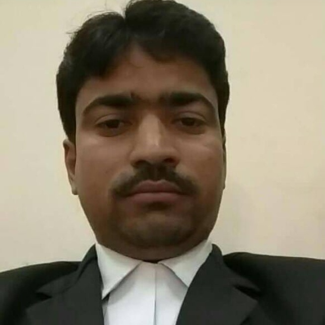 Advocate Shivam Dwivedi Advocate