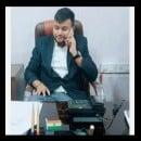 Advocate Manindra Pandey