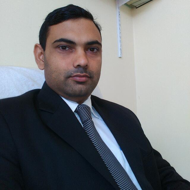Advocate Rajneesh Kumar Pannu