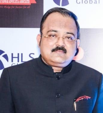 Advocate Vivek Tanwar