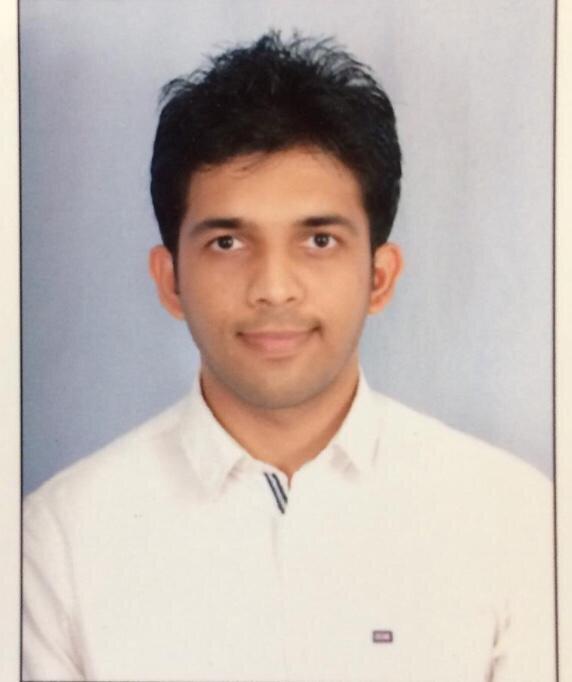 Advocate Akash B Shetty