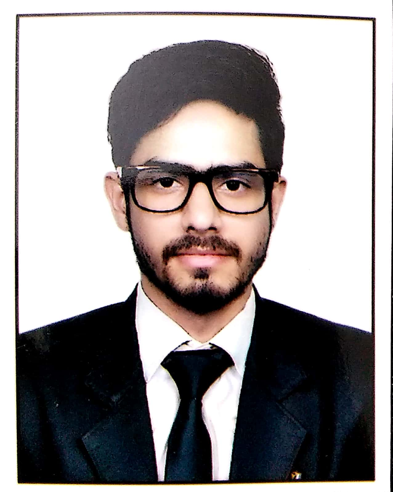 Advocate Chirag Alagh