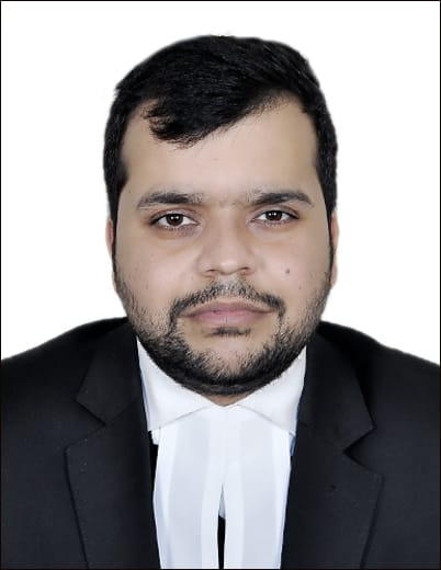 Advocate Dushyant Tiwari