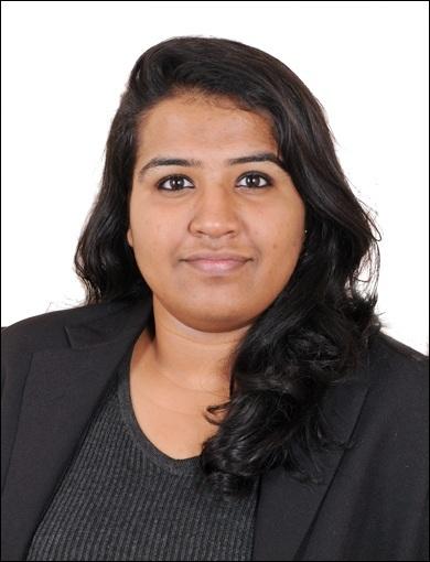 Advocate Easha Manchanda