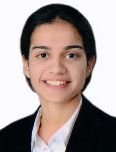 Advocate Gauri Tyagi